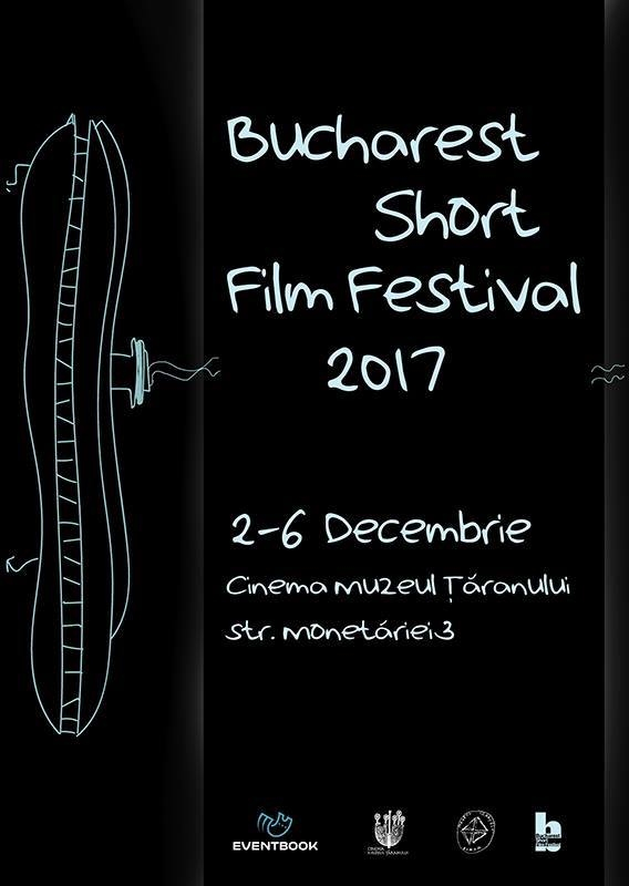BUCHAREST SHORT FILM FESTIVAL 2017 // #BSFF2017