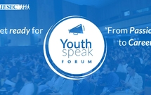 CE SE INTAMPLĂ LA YOUTHSPEAK FORUM?