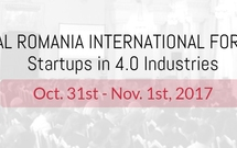 Dacian Cioloș participă la deschiderea Digital Romania International Forum II // Startups in 4.0 Industries