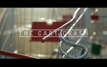 The Cart Crash // o campanie Geometry Global & Golden Brau
