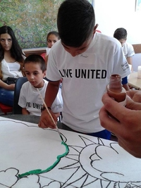 10 ani de United Way Romania